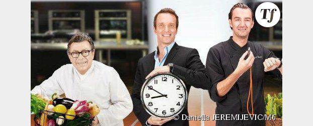 Top Chef 2013 : date de diffusion de la saison 4 sur M6