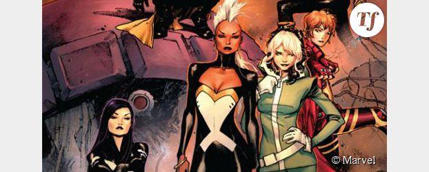 Marvel : le prochain épisode des X-Men dédié aux X-Women, une révolution !