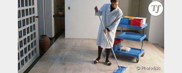 Pôle emploi taxé de sexisme après une offre pour une femme de ménage