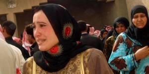 Syrie : les femmes fuient la guerre et le viol