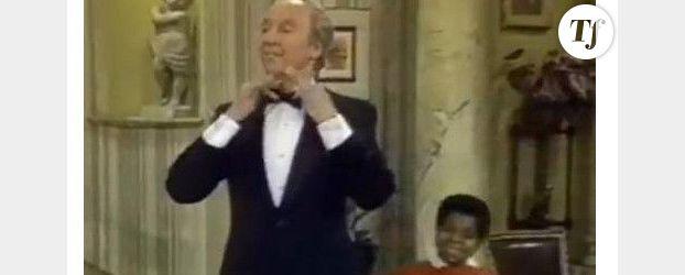 Conrad Bain alias Mr Drummond dans « Arnold et Willy » est mort