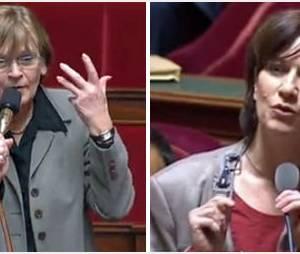 Rébellion contre le sexisme ambiant à l'Assemblée et au Sénat