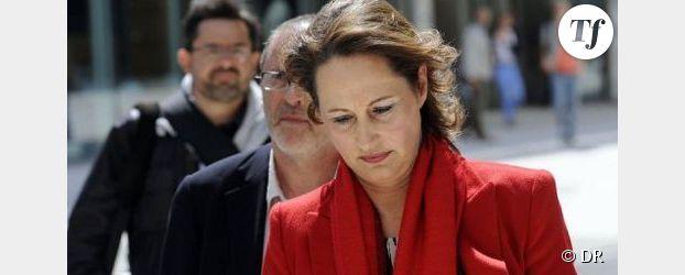 Ségolène Royal : condamnation de son frère