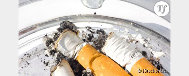 Arrêter de fumer fait baisser le niveau de stress