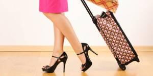 Working girls : dix essentiels à glisser dans votre valise