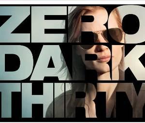 « Zero Dark Thirty » : une femme traque des terroristes