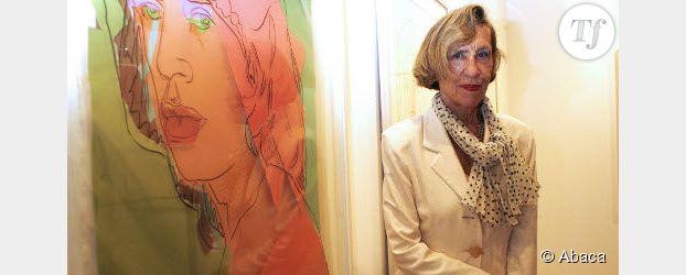 Andrée Putman : le style de la grande dame du design en 20 images