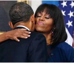 Michelle Obama : la robe de l'investiture et ses meilleurs looks