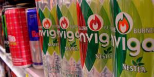 Les boissons énergisantes bientôt problème de santé publique aux Etats-Unis ?