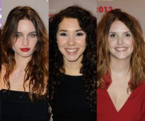 César 2013 : nos espoirs féminins