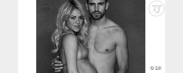 Shakira est maman, le petit Milan est né