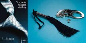 """""""Cinquante nuances de Grey"""" : le fantasme tourne à l'agression sexuelle"""