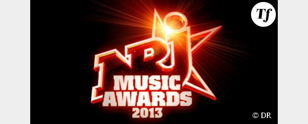 NRJ Music Awards 2013 : cérémonie en direct live streaming et sur TF1 Replay