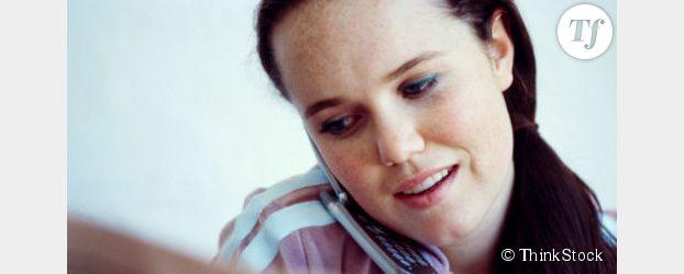 82% des travailleurs à temps partiel sont des femmes
