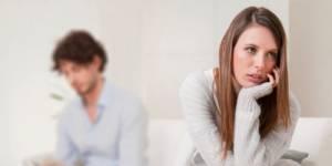 Les femmes qui gagnent plus que leur mari, malheureuses en amour ?