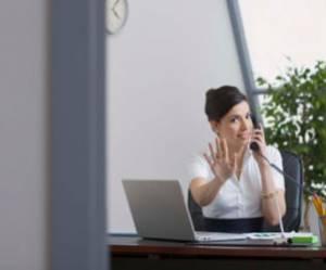 Apprendre à dire non au bureau