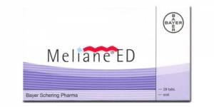 Pilule de 3e génération Méliane : une enquête ouverte après la plainte contre Bayer