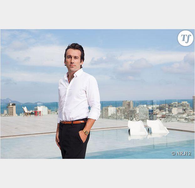 Anges 7 le mensonge de benjamin le parrain des candidats - Benjamin cano arquitecto ...