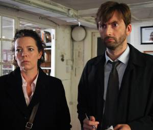 Broadchurch saison 2 : la série fera son retour le 6 avril 2015 sur France 2