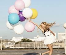 20 petits bonheurs tout bêtes qui rendent heureux