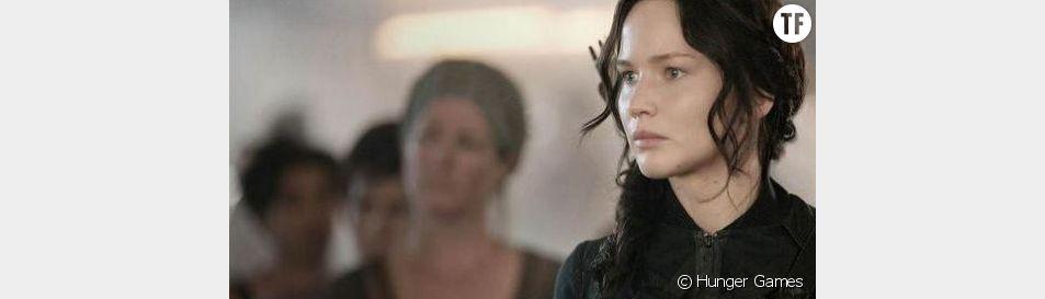 Jennifer Lawrence reviendra une dernière fois, à l'automne, dans la célèbre saga.