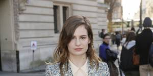 "Christine and the Queens : ""Je suis bisexuelle"""