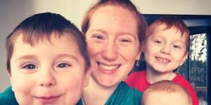 Une mère au foyer filme un concentré de son quotidien en 6 minutes