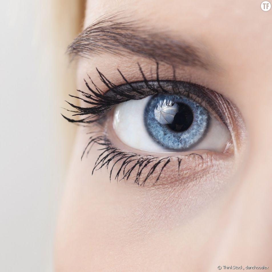 L'oeil bleu bientôt accessible à tous ?
