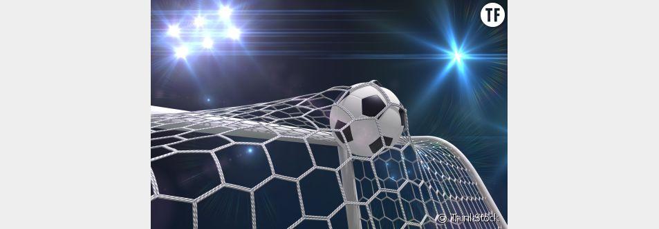 Match France vs Brésil