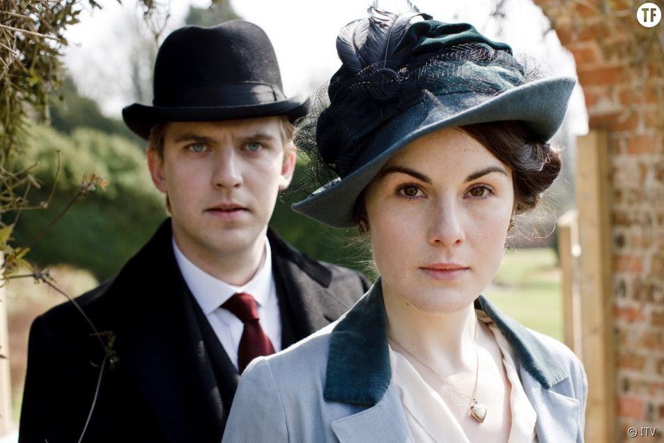 Downton Abbey saison 6 : un film pour conclure la série ?