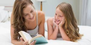 6 clés pour donner le goût de la lecture aux enfants