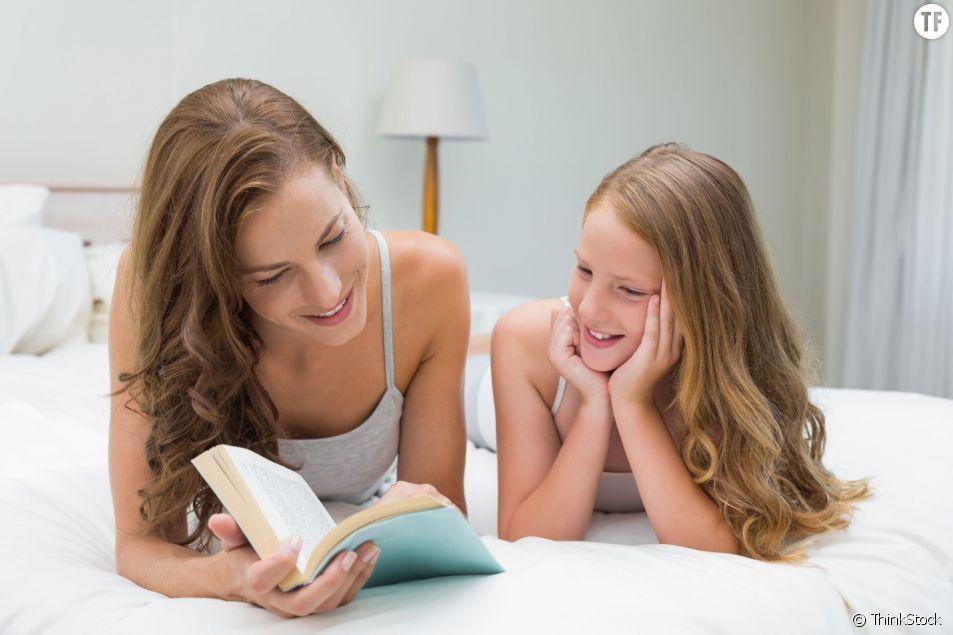 Parents : comment donner le goût de la lecture aux enfants ?