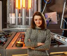 Doctor Who saison 9 : Maisie Williams (Game of Thrones) au casting