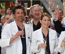 Grey's Anatomy Saison 10 : 5 choses à savoir sur la nouvelle saison
