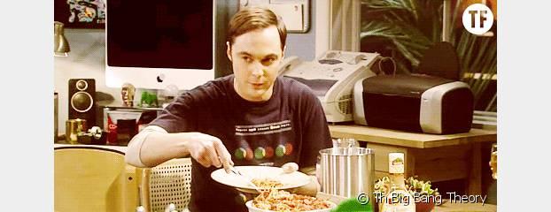 Vous ne serez plus jamais sereine lorsque vous mangerez des spaghettis