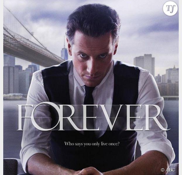 Forever, la nouvelle série de TF1