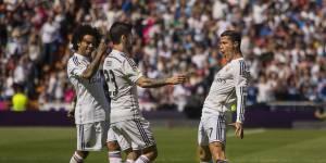 Ligue des Champions 2015 : une victoire annoncée du Real Madrid