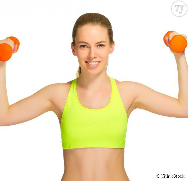 astuces maigrir des bras