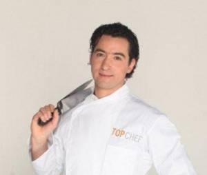 Pierre Augé est admiratif du parcours de Xavier Koenig dans Top Chef