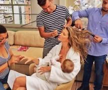 Instagram autorise (enfin) les femmes à poster leurs photos d'allaitement