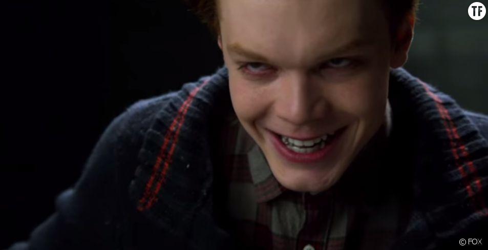 "Le Joker dans ""Gotham"""
