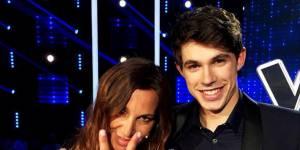 The Voice 2015 : victoire de Lilian sur Anne Sila : les internautes et les stars crient au scandale