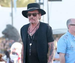 Johnny Hallyday fait participer ses fans au choix des chansons de sa tournée 2015
