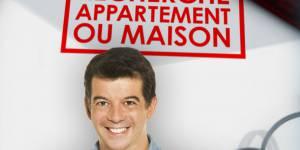 Recherche appartement ou maison : Stéphane Plaza aide deux geeks - M6 Replay / 6play
