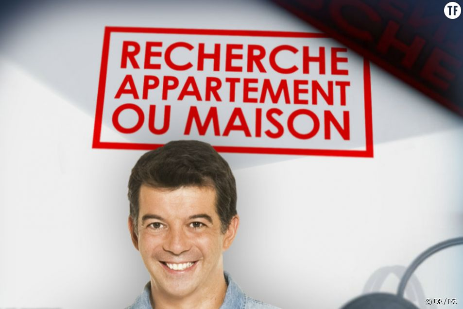 """Stéphane Plaza présentait de nouveaux épisodes de """"Recherche appartement ou maison"""""""