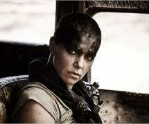 Mad Max Fury Road : Charlize Theron et Tom Hardy font des étincelles dans la nouvelle bande-annonce