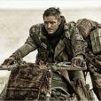 "Tom Hardy est Max Rockatansky dans ""Mad Max Fury Road"""