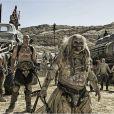 """Les décors et les personnages à couper le souffle de """"Mad Max Fury Road"""""""
