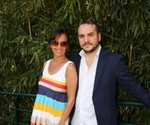François-Xavier Demaison et sa femme Emmanuelle : en couple avant et après le succès