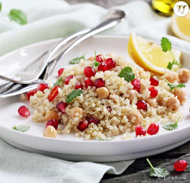 recette dietetique a base de quinoa un site culinaire populaire avec des recettes utiles. Black Bedroom Furniture Sets. Home Design Ideas